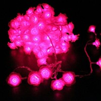 Colorful Creative Bright Stylish Decoration Lights [45981204505]