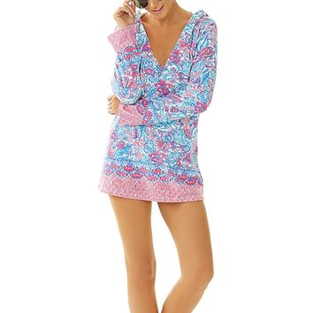 Lilly Pulitzer Higgs Cover-Up