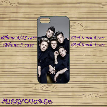 iphone 5 case,iphone 5 cases,iphone 5 cover,iphone 5 covers,cute iphone 5 case,cool iphone 5 case--ONE DIRECTION,in plastic,silicone.