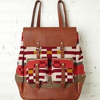 Free People Mountain Top Backpack