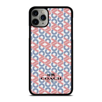 COACH NEW YORK NEW DESIGN 2 iPhone Case Cover