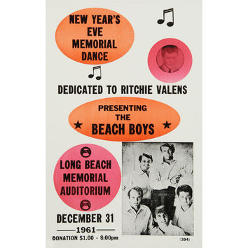 Beach Boys - Billboard