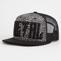 METAL MULISHA Blackheart Womens Trucker Hat | Hats