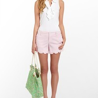 Buttercup Short - Lilly Pulitzer