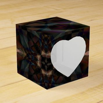 Cathedral Favor Box