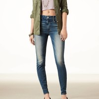 Hi-Rise Jegging | American Eagle Outfitters