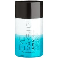 H&M - Eye Makeup Remover - Turquoise - Ladies