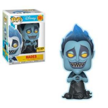 Hades (Glow in the Dark) (Hot Topic)