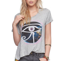 Lira Eye Short Sleeve T-Shirt at PacSun.com