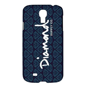 New DIAMOND SUPPLY Co. Samsung Galaxy S4 I9500 Hardshell Case Cover