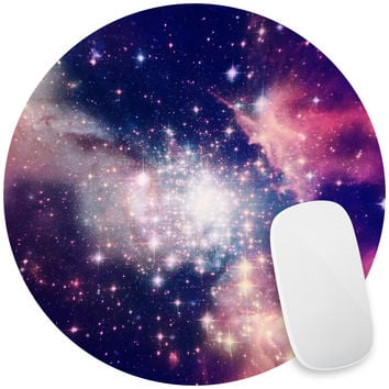 Stardust Mouse Pad Decal