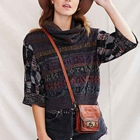 Urban Renewal Recycled Kimono-Sleeve Cosby Sweater- Assorted