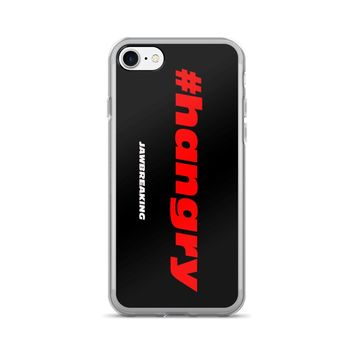 Hangry iPhone 7/7 Plus Case