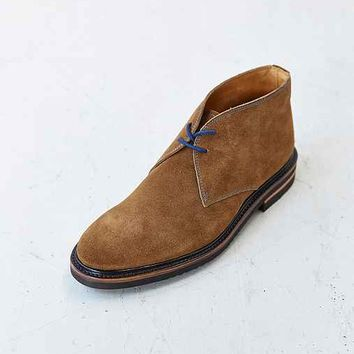 Florsheim Constable Chukka Boot- Tan