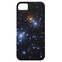 Jewel box cluster iPhone 5 cover