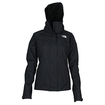The North Face Women's Boundary Triclimate Jacket (Small, TNF Black/TNF Black/TNF Black)