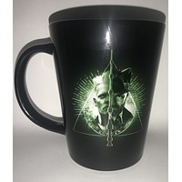 Universal Studios The Crimes of Grindelwald Gellert Grindelwald Mug New
