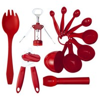 Room Essentials 12 Piece Kitchen Tool Set