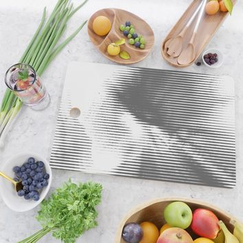 Grays Cutting Board by duckyb