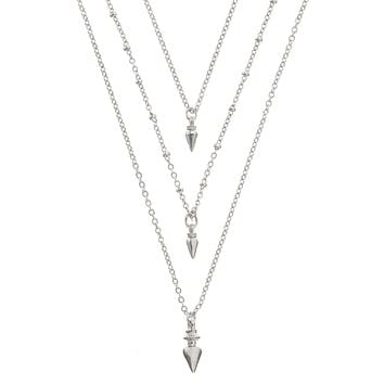 FINIAL Layered Necklace