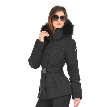 Goldbergh Jodie Black Ski Jacket
