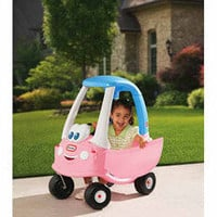 Little Tikes 30th Anniversary Cozy Coupe Ride-On