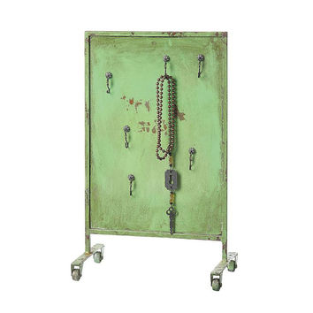 Stand & Deliver - Metal Stand & Hooks