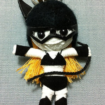 Kenny South Park String Voodoo Doll from BkkDollHouse on Etsy
