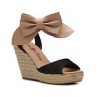 Penny Loves Kenny June Wedge Sandal
