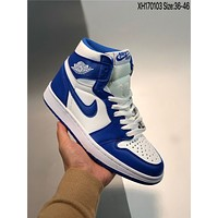 NIKE AIR JORDAN 1 RETRO HIGH OG cheap Men's and women's nike shoes