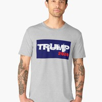 'PRESIDENT DONALD TRUMP 2020 GIFT ITEMS' Men's Premium T-Shirt by EmilysFolio