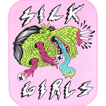 Sick Girls Back Patch