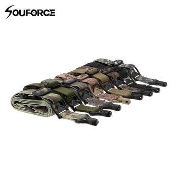 Tactical Military Belts Multifunction Strap in 8 Colors Safety Rope for Hunting Accessories