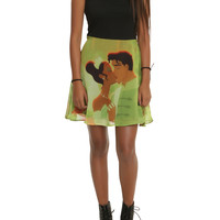 Disney The Princess And The Frog Kiss Dress