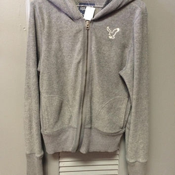 Women's AE Jacket Large