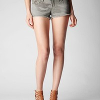 JOEY LOW RISE ROLLED WOMENS SHORT