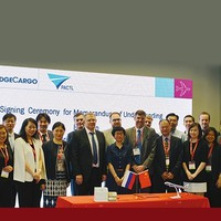 ABC Airlines, PACTL ink MoU to extend solutions for pharma customers in China | Air Cargo