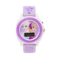 Frozen Singing Watch