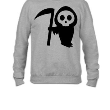 Halloween Design  - Crewneck Sweatshirt