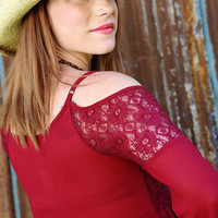 Cowgirl Up Straw Hat
