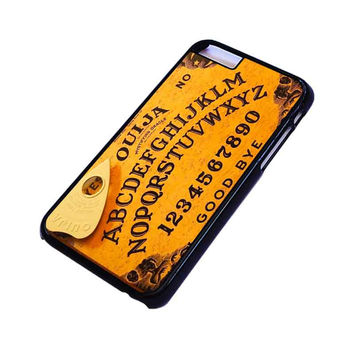OUIJA BOARD iPhone 4/4S 5/5S 5C 6 6S Plus Case Cover