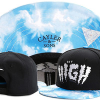 Hats Baseball Cap Adjustable Hip-hop Stylish Fashion Cap [6044692161]