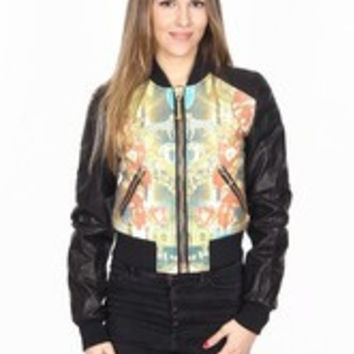 Philipp Plein ladies jacket CW210440