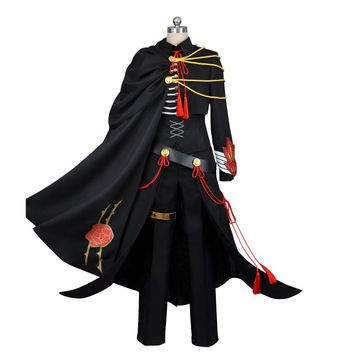 Code Geass Lelouch Lamperouge Lelouch vi Britannia Cosplay Costumes Cosplay Cloak, Perfect Custom for You !