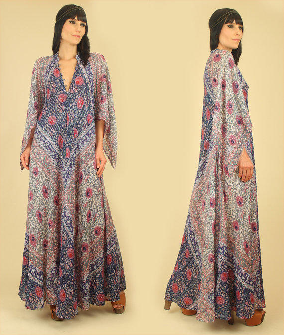 Maxi Dresses Made In India – Maxi Dresses