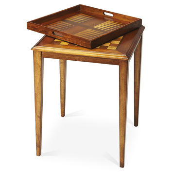 Manna Game Table, Game Tables