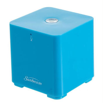 Sunbeam Bluetooth Conference Speaker with Built in Microphone - Blue