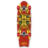 DOGTOWN SKATEBOARDS **OFFICIAL** | Mini Death to Invaders Cruiser
