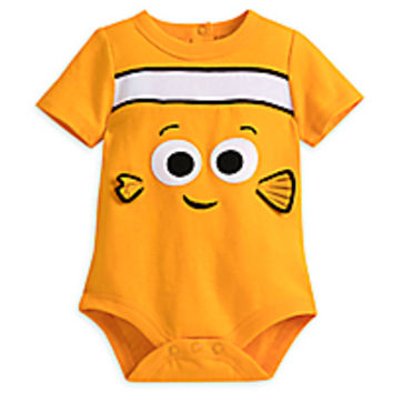 Nemo Disney Cuddly Bodysuit for Baby