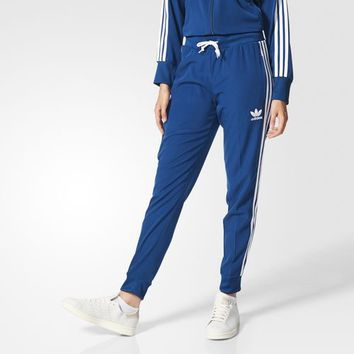 adidas Regular Cuffed Track Pants - Multicolor | adidas US